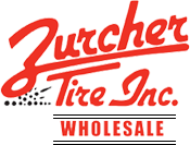 Zurcher Tire Inc. Wholesale